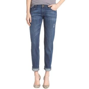 DL1961 Riley Boyfriend Distressed Jean 27